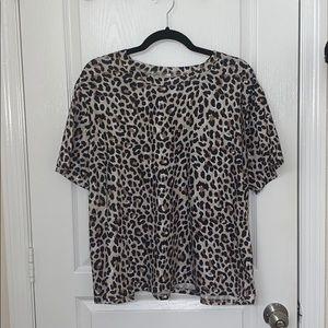 Tops - Basic t-shirt